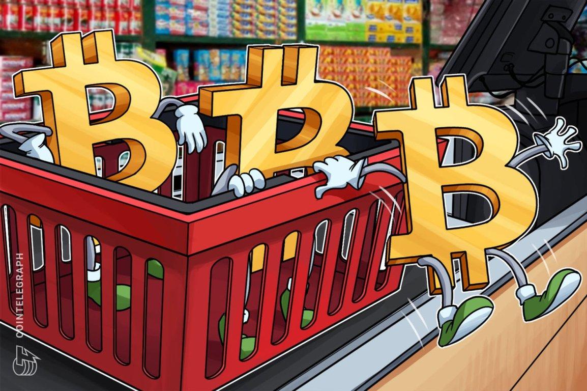 Según se informa, cliente de corredor de criptomonedas pretende adquirir el 25% de todo el suministro deBitcoin