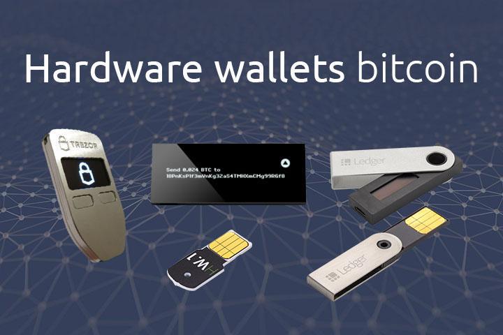 Monederos Hardware
